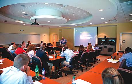 Jacksonville Regional Political Leadership Institute